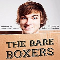 Book Review: The Bare Boxers by Roberto Scarlato