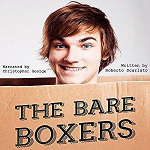 Book Review: The Bare Boxers by Roberto Scarlato