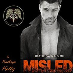 Promo and Giveaway: Misled by Kathryn Kelly