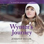 Spotlight: Wynter's Journey by Jennifer DeCuir
