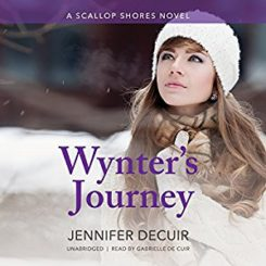 Spotlight: Wynter's Journey by Jennifer DeCuir