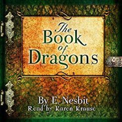 Book Review: The Book of Dragons by E. Nesbit