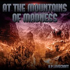 Book Review: At the Mountains of Madness by H.P. Lovecraft