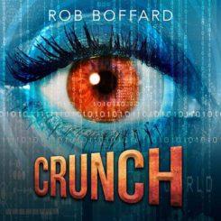 Book Review: CRUNCH by Rob Boffard