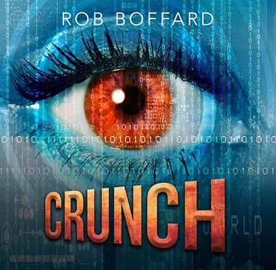 Book Review: CRUNCH by Rob Boffard