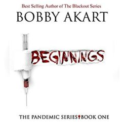 Book Review: Pandemic: Beginnings by Bobby Akart