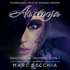 Book Review, Promo and Giveaway: Aranya by Marc Secchia