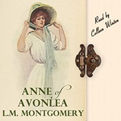 Book Review, Promo and Giveaway: Anne of Avonlea by L.M. Montgomery