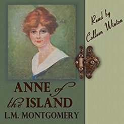 Book Review, Promo and Giveaway: Anne of the Island by L.M. Montgomery