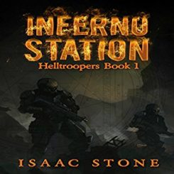Book Review: Inferno Station by Isaac Stone