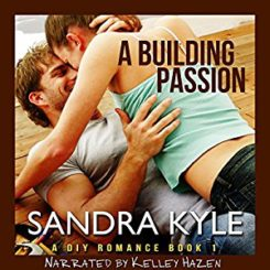 Promo and Giveaway: A Building Passion by Sandra Kyle