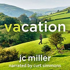 Promo and Giveway: Vacation by J.C. Miller