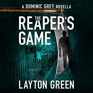 Book Review: The Reaper's Game by Layton Green