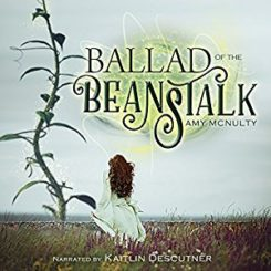 Promo and Giveaway: Ballad of the Beanstalk by Amy McNulty