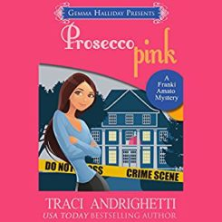 Book Review: Prosecco Pink by Traci Andrighetti