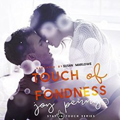 Promo and Giveaway: Touch of Fondness by Joy Penny