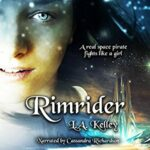 Book Review: Rimrider by L.A. Kelley