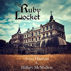 Book Review: The Ruby Locket by Anita Higman and  Hillary McMullen