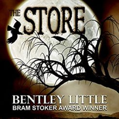 Book Review: The Store by Bentley Little