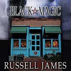 Book Review: Black Magic by Russell James