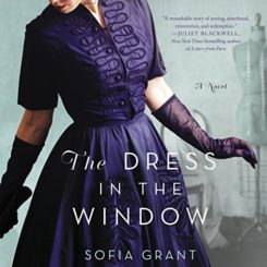 Book Review: The Dress in the Window by Sofia Grant