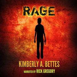 Book Review: Rage by Kimberly A. Bettes