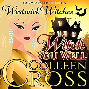 Book Review: Witch You Well by Colleen Cross