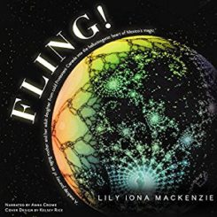 Book Review: Fling! by Lily Iona MacKenzie