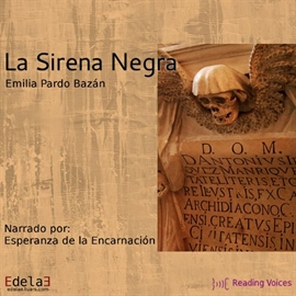 Book Review: La Sirena Negra by Emilia Pardo Bazán