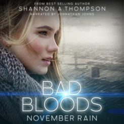 Book Review and Giveaway: November Rain by Shannon A. Thompson