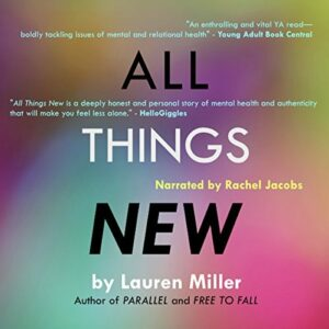 Book Review: All Things New by Lauren Miller