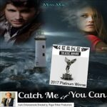 Promo and Giveaway: Catch Me If You Can by Miss Mae