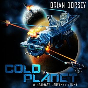 Book Review: Cold Planet by Brian Dorsey