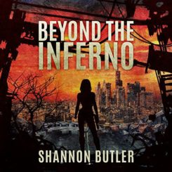 Book Review: Beyond the Inferno by Shannon Butler