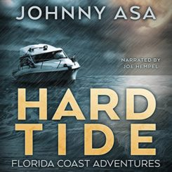 Book Review: Hard Tide by Johnny Asa