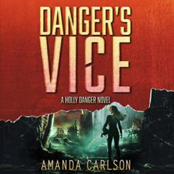 Book Review: Danger's Vice by Amanda Carlson