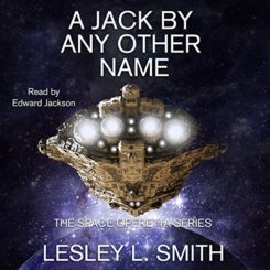 Book Review: A Jack by Any Other Name by Lesley L. Smith