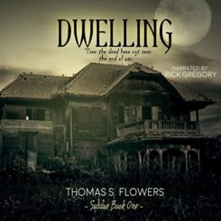 Book Review: Dwelling (Subdue #1) by Thomas S. Flowers