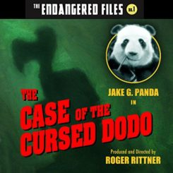 Promo: The Case of the Cursed Dodo by Jake G. Panda