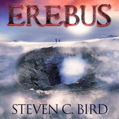 Book Review: Erebus by Steven Bird