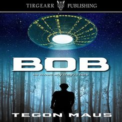 Book Review: Bob by Tegon Maus