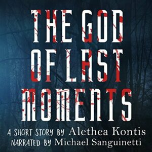Book Review: The God of Last Moments by Alethea Kontis