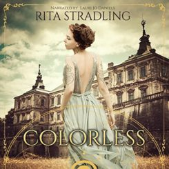 Book Review and Giveaway: Colorless by Rita Stradling