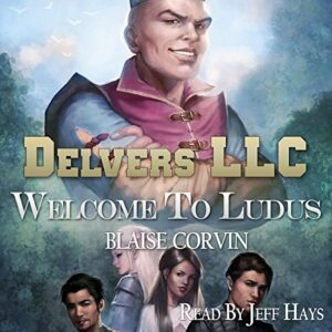 Book Review: Welcome to Ludus (Devers LLC #1) by Blaise Corvin