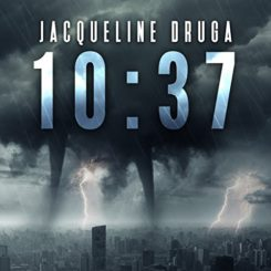 Book Review: 10:37 by Jacqueline Druga