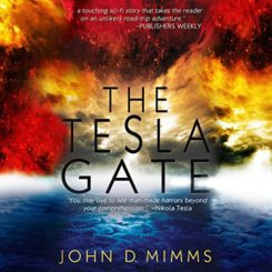 Book Review: The Tesla Gate by John D. Mimms