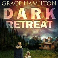 Book Review: Dark Retreat by Grace Hamilton