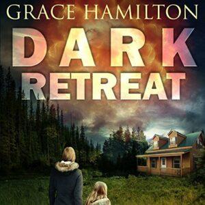 Book Review: Dark Retreat by Grace Hamilton