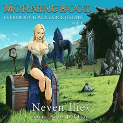 Book Review: Morningwood: Everybody Loves Large Chests by Neven Iliev