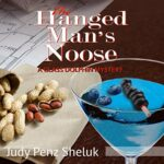 Book Review: The Hanged Man's Noose by Judy Penz Sheluk
